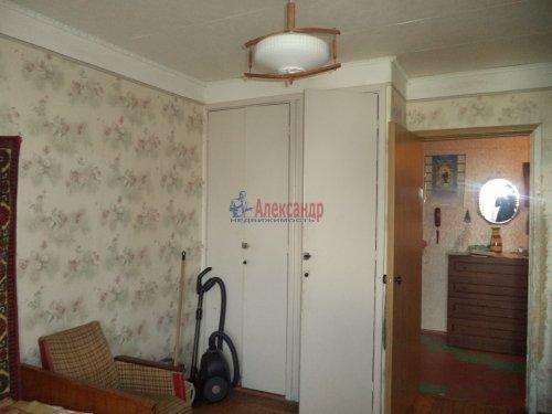2-комнатная квартира (55м2) на продажу по адресу Пискаревский пр., 38— фото 2 из 15