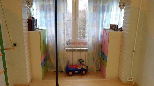 3-комнатная квартира (69м2) на продажу по адресу Сестрорецк г., Инструментальщиков ул., 15— фото 6 из 10