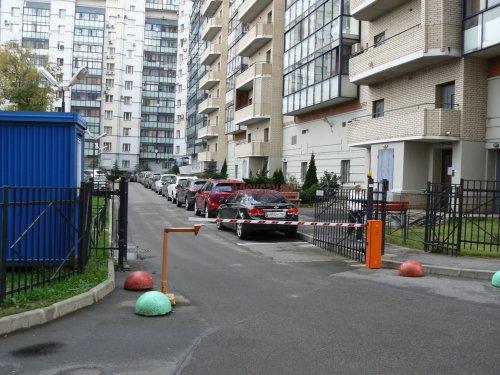 2-комнатная квартира (77м2) на продажу по адресу Тореза пр., 112— фото 7 из 24