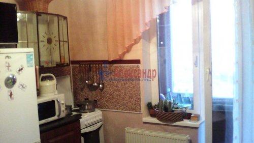 1-комнатная квартира (38м2) на продажу по адресу Туристская ул., 30— фото 6 из 7