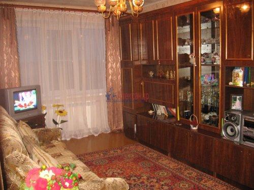3-комнатная квартира (66м2) на продажу по адресу Вындин Остров дер., 13— фото 7 из 9