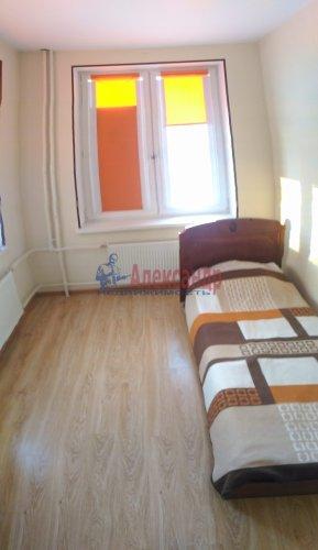 2-комнатная квартира (56м2) на продажу по адресу Новое Девяткино дер., Арсенальная ул., 4— фото 10 из 22