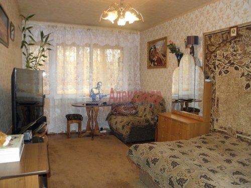 2 комнаты в 3-комнатной квартире (59м2) на продажу по адресу Тимуровская ул., 26— фото 9 из 15