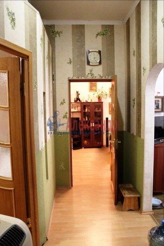 2-комнатная квартира (68м2) на продажу по адресу Выборг г., Крепостная ул., 37— фото 4 из 16