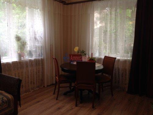 2-комнатная квартира (49м2) на продажу по адресу Сестрорецк г., Володарского ул., 29— фото 2 из 7