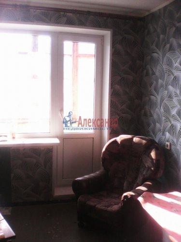 1-комнатная квартира (36м2) на продажу по адресу Приозерск г., Маяковского ул., 3— фото 4 из 17