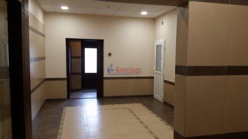 3-комнатная квартира (91м2) на продажу по адресу Кудрово дер., Областная ул., 1— фото 16 из 24