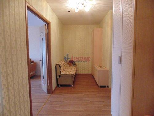 2-комнатная квартира (69м2) на продажу по адресу Парголово пос., Тихоокеанская ул., 1— фото 9 из 10