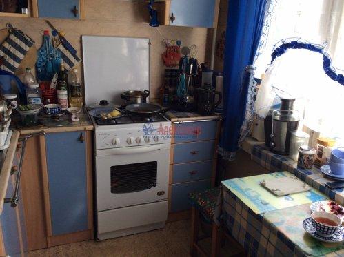 1-комнатная квартира (30м2) на продажу по адресу Антонова-Овсеенко ул., 19— фото 1 из 17