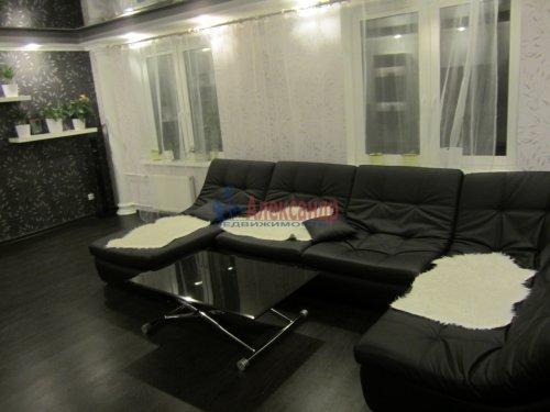 3-комнатная квартира (88м2) на продажу по адресу Лыжный пер., 4— фото 2 из 18
