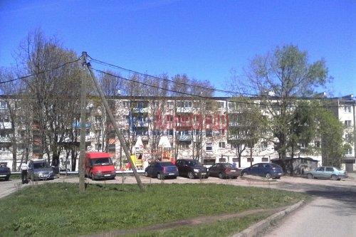 1-комнатная квартира (30м2) на продажу по адресу Оржицы дер., 13— фото 11 из 15