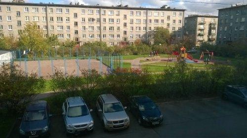 2-комнатная квартира (57м2) на продажу по адресу Стрельбищенская ул., 24— фото 5 из 30