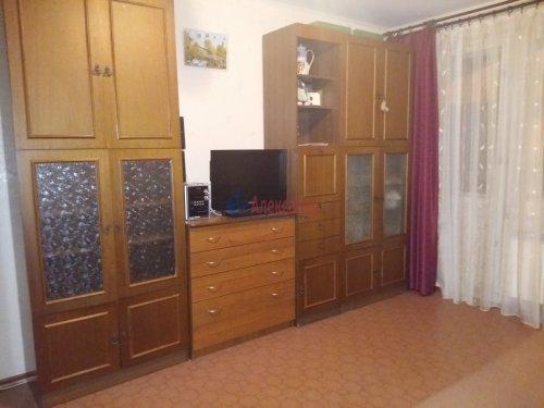 1-комнатная квартира (37м2) на продажу по адресу Приозерск г., Гагарина ул., 18— фото 2 из 12