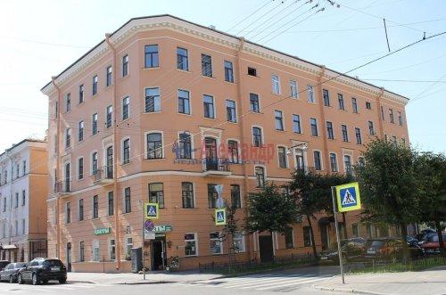 4-комнатная квартира (113м2) на продажу по адресу 6 Советская ул., 25/20— фото 1 из 2