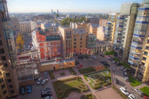 5-комнатная квартира (203м2) на продажу по адресу Дивенская ул., 5— фото 2 из 11