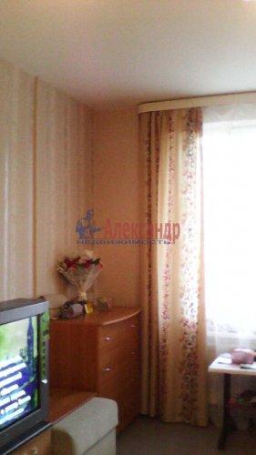 1-комнатная квартира (38м2) на продажу по адресу Туристская ул., 30— фото 3 из 7