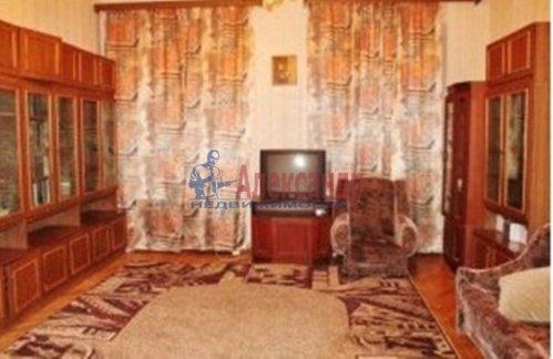 4-комнатная квартира (103м2) на продажу по адресу Тихорецкий пр., 7— фото 12 из 13