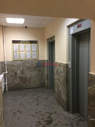 2-комнатная квартира (95м2) на продажу по адресу Наставников пр., 19— фото 20 из 20