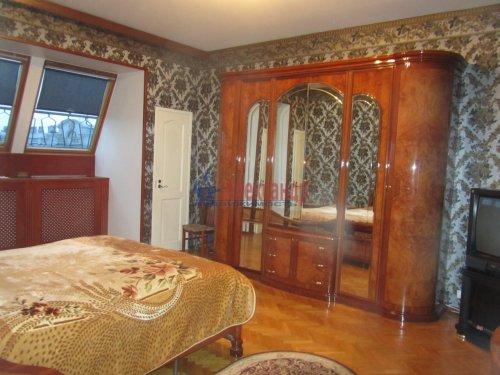 5-комнатная квартира (227м2) на продажу по адресу Каменноостровский пр., 25— фото 8 из 12
