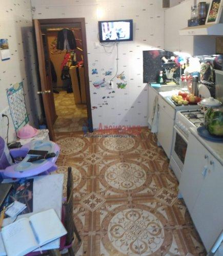 1-комнатная квартира (39м2) на продажу по адресу Просвещения просп., 64— фото 4 из 10