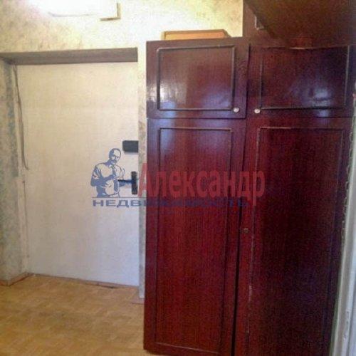 1-комнатная квартира (37м2) на продажу по адресу Коллонтай ул., 28— фото 6 из 10