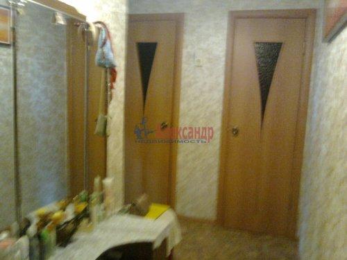 1-комнатная квартира (41м2) на продажу по адресу Старая Ладога село— фото 4 из 13