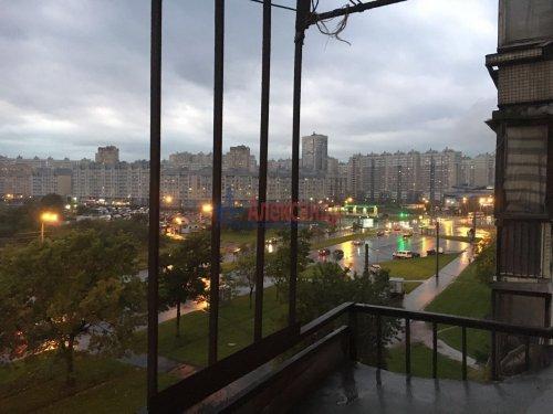 1-комнатная квартира (34м2) на продажу по адресу Доблести ул., 24— фото 1 из 4