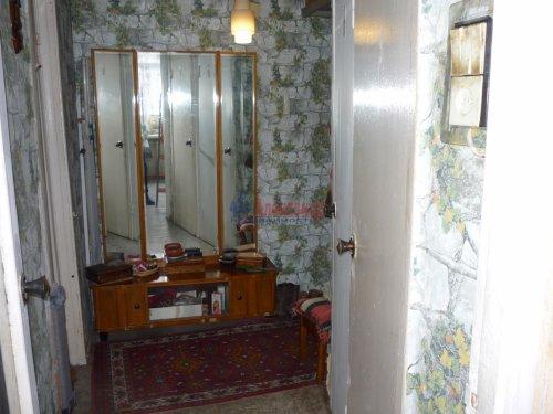 1-комнатная квартира (31м2) на продажу по адресу Маршала Жукова пр., 72— фото 4 из 10