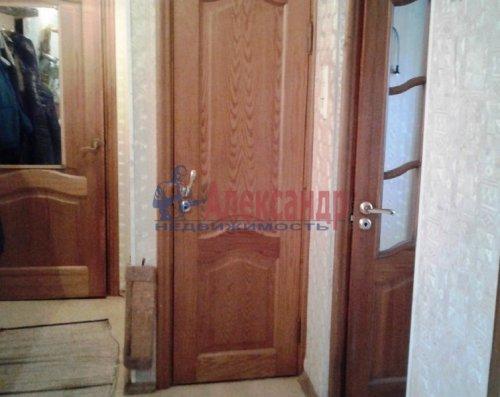 3-комнатная квартира (59м2) на продажу по адресу Светлановский просп., 46— фото 10 из 17