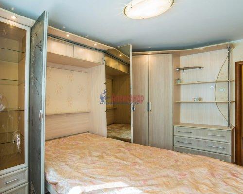 2-комнатная квартира (44м2) на продажу по адресу Композиторов ул., 24— фото 16 из 16