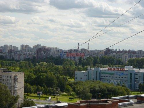 2-комнатная квартира (46м2) на продажу по адресу Культуры пр., 12— фото 9 из 24
