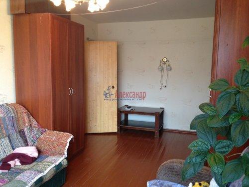 3-комнатная квартира (56м2) на продажу по адресу Парголово пос., 1 Мая ул., 91— фото 1 из 12