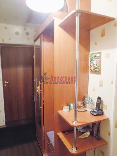 1-комнатная квартира (34м2) на продажу по адресу Выборг г., Приморское шос., 2б— фото 20 из 23