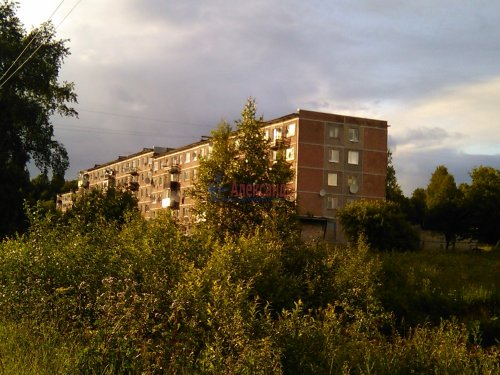 3-комнатная квартира (63м2) на продажу по адресу Партала пос., 2— фото 1 из 4