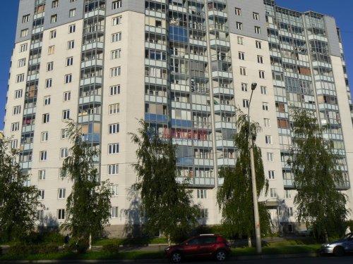 2-комнатная квартира (53м2) на продажу по адресу Шуваловский пр., 88— фото 8 из 22