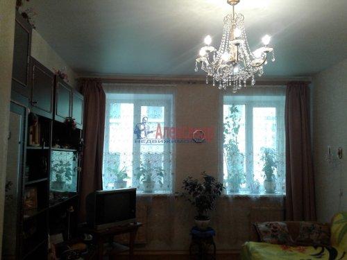 2-комнатная квартира (64м2) на продажу по адресу 12 Красноармейская ул., 16— фото 10 из 12