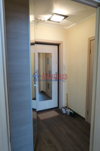 1-комнатная квартира (32м2) на продажу по адресу Туристская ул., 30— фото 5 из 6