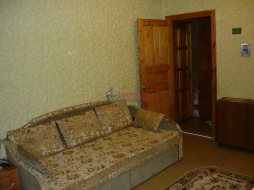 2 комнаты в 3-комнатной квартире (60м2) на продажу по адресу Народного Ополчения пр., 219— фото 3 из 14