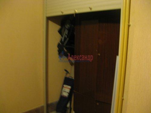 1-комнатная квартира (33м2) на продажу по адресу Кузнецова пр., 10— фото 11 из 13