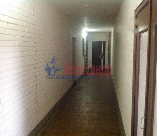 1-комнатная квартира (37м2) на продажу по адресу Коллонтай ул., 28— фото 5 из 10