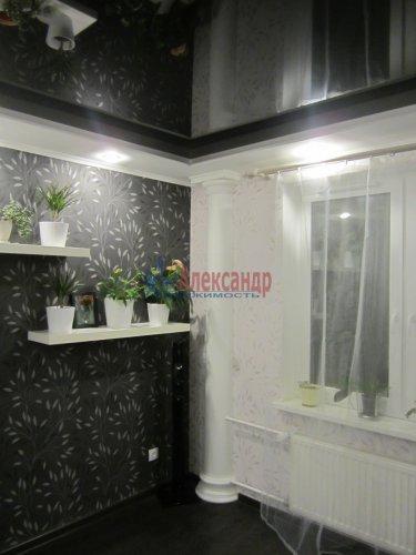 3-комнатная квартира (88м2) на продажу по адресу Лыжный пер., 4— фото 3 из 18