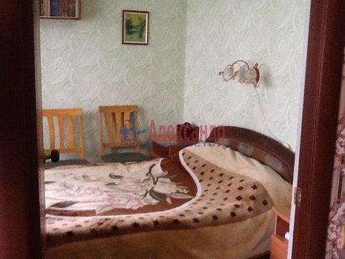 2-комнатная квартира (44м2) на продажу по адресу Коммунар г., Школьная ул., 24— фото 4 из 10