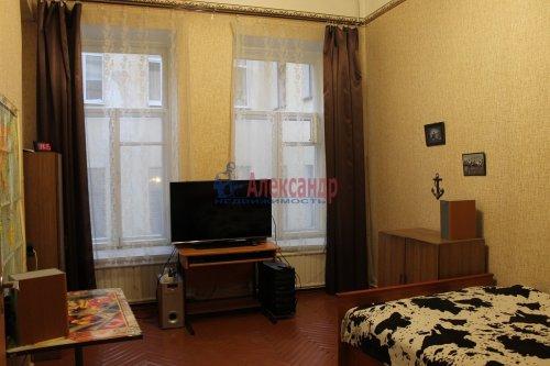 4-комнатная квартира (111м2) на продажу по адресу Ковенский пер., 28— фото 4 из 7