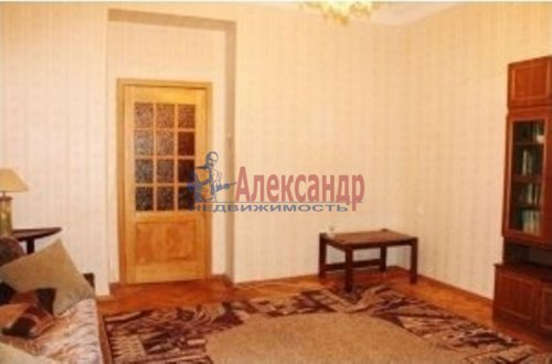 4-комнатная квартира (103м2) на продажу по адресу Тихорецкий пр., 7— фото 13 из 13