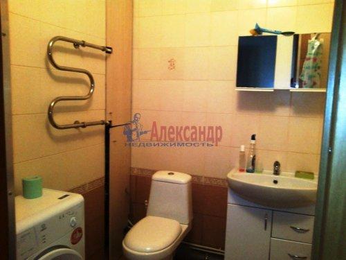 1-комнатная квартира (47м2) на продажу по адресу Синявино 1-е пгт., Кравченко ул., 11— фото 10 из 18