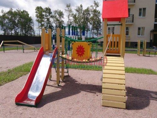1-комнатная квартира (29м2) на продажу по адресу Щеглово пос., 82— фото 23 из 29