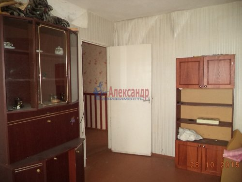 2-комнатная квартира (53м2) на продажу по адресу Вындин Остров дер., 12— фото 5 из 17