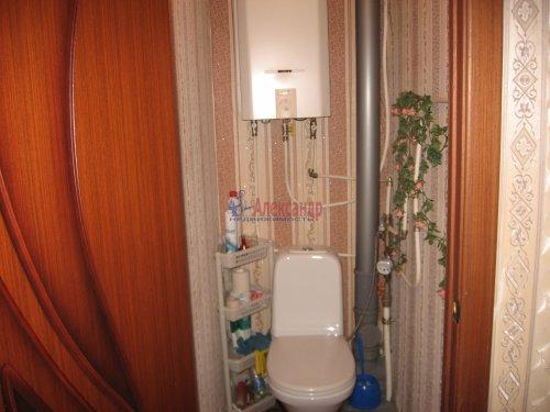 3-комнатная квартира (66м2) на продажу по адресу Вындин Остров дер., 13— фото 8 из 9