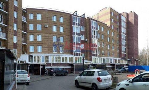 1-комнатная квартира (48м2) на продажу по адресу Всеволожск г., Межевая ул., 27— фото 1 из 13
