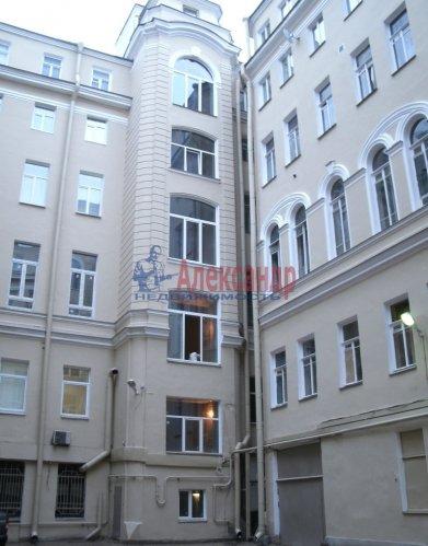 15-комнатная квартира (650м2) на продажу по адресу Восстания ул., 35— фото 10 из 11